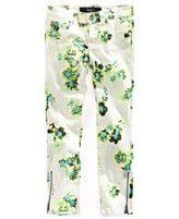 Jessica Simpson Kids Jean, Girls Floral Print Jeans
