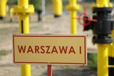 Poland has suspended pumping gas from Russia because of poor quality