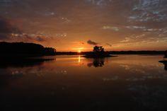 sunsets last wink