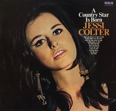 jessie colter - a country star is born