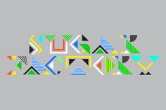 SugarFactory theme for Notegraphy by Non-Format, via Behance