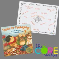 Thanks for Thanksgiv