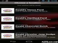 android gm dealership locator gm service