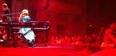 Tori Amos - relacja z koncertu w Warszawie