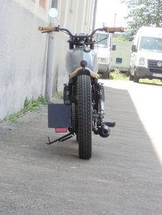 MB CYCLES HEIDELBERG - SR 500