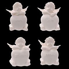 Cute Cherub Love Heart Message Figurine Cherubs are a popular range of products for all ages We have an extensive collection of designs including