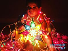 Have yourself a merry little Christmas! #adorbs #eli #thistotallyhappened #friendswithkids