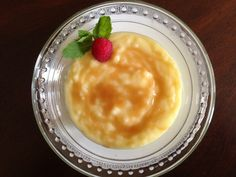 This southern recipe is basically a sweet rice pudding made with eggs, butter, milk and sugar. Recipes for rice puddings are very old, and even the earliest records of civilization depict grain cus…