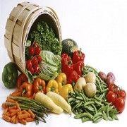 The 55 Variety Heirloom Seed Package