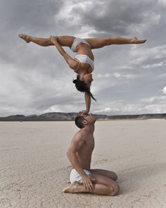 64 best balance acts  hand balancing  hand to hand