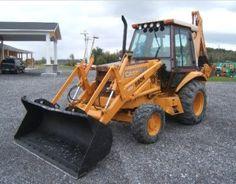 excavator loader maintenance checklist pdf