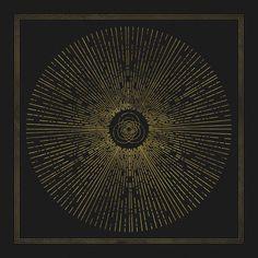 "pankurios-templeovarts: "" Works by visual artist Penabranca (Bruno Borges). Cluster, Circle Art, Crop Circles, Mystique, Inspiration Art, Art Design, Op Art, Sacred Geometry, Geometric Shapes"
