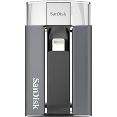 SanDisk iXPAND™ Flash Drive for iPhone and iPad