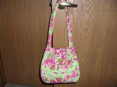 purse I made