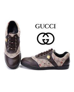 Zapatos Gucci Hombre NN74 Zapatos Bajas Gucci Hombre Con Cordones Plata  Mezcla De Colores y Comodidad a659b539687