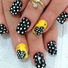 http://decoraciondeunas.com.mx/post/103201260247/nail-nails2inspire-nailswag-nailpolish | #moda, #fashion, #nails, #like, #uñas, #trend, #style, #nice, #chic, #girls, #nailart, #inspiration, #art, #pretty, #cute, uñas decoradas, estilos de uñas, uñas de gel, uñas postizas, #gelish, #barniz, esmalte para uñas, modelos de uñas, uñas decoradas, decoracion de uñas, uñas pintadas, barniz para uñas, manicure, #glitter, gel nails, fashion nails, beautiful nails, #stylish, nail styles