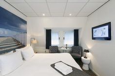 Boutique Hotel De Smulpot*** op Texel