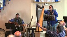 """War Shield"" - Messianic Native American Praise & Worship by The RiverWinds"