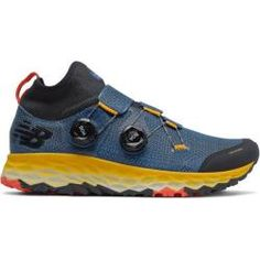 New Balance men& trail shoes Hierro Boa®, size 42 ½ in blue, size 42 ½ in blue New Balance - New Balance men& trail shoes Hierro Boa®, size 42 ½ in blue, size 42 ½ in blue New Balance - New Balance Hombre, New Balance Men, Best Trail Running Shoes, Trail Shoes, Katie Holmes, New Balance Herren, Casual Trainers, Textiles, Custom Shoes