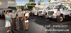 Lighting Management Company and its Services