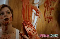 {Creative Session} Murder   Brittany Schmidt   custom photographer