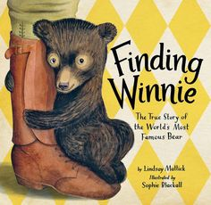 Finding Winnie and Primary Sources with 4th grade