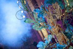 Fotos de la elección de la reina del Carnaval de Las Palmas 2013 - DiarioSur.es. Foto 1 de 19