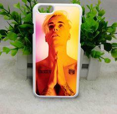 Justin Bieber Pupose Case iPhone 4 5 6 6s Plus Samsung iPod 5 HTC Tattoo Cases