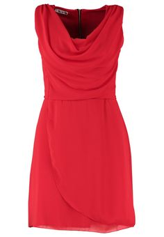 WAL G. Freizeitkleid - bright red - Zalando.de