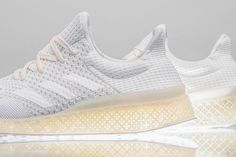 Is The adidas Futurecraft 3D Printed Shoe The Most Anticipated Release Of 2016? Page 3 of 9 - SneakerNews.com