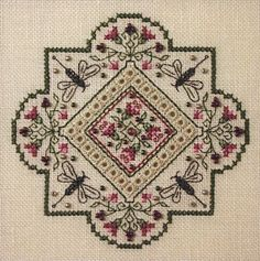 Image - Cross Stitch Chart