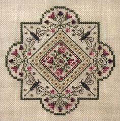 Image - Cross Stitch Chart