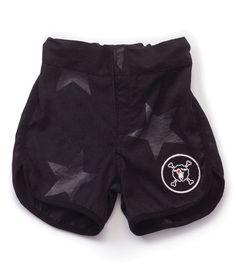 NUNUNU Star Surf Shorts