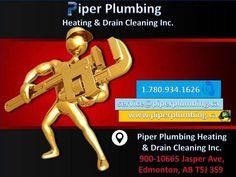 Quality Plumbing Services Edmonton Best Plumbers In