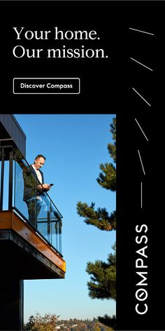Browse through compass-real-estate's desktop, mobile and video advertising creatives and explore their digital marketing strategy. Moat is an advertising intelligence platform. Real Estate Advertising, Real Estate Ads, Video Advertising, Display Ads, Digital Marketing Strategy, Compass, Modern Interiors, Ideas, Modern Interior Doors