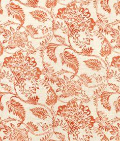 Covington Durham Antique Fabric - $18.15 | onlinefabricstore.net