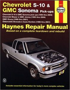 2001 gmc sierra manual pdf