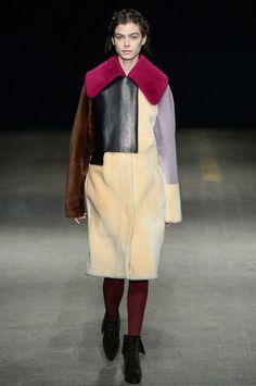 3.1 Phillip Lim F/W 14.15 New York - the Fashion Spot