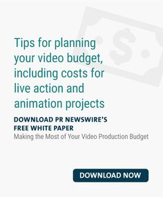 Scene Stealing (and Money Saving) Tips to Ensure Your Message Shines Making a video – any video – successful, be it live action, animation or. Pr Newswire, Project Free, Marketing Professional, Marketing Ideas, You Videos, Money Saving Tips, Content Marketing, How To Plan, How To Make