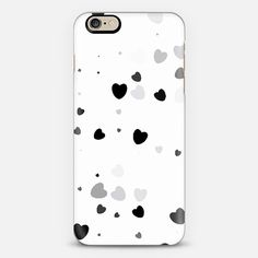 black hearts iphone case .+Make+yours+and+get+$10+off+using+code:+2DVN92