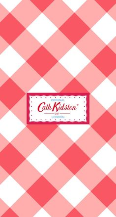 キャスキッドソン iPhone壁紙 Wallpaper Backgrounds iPhone6/6S and Plus  Cath Kidston iPhone Wallpaper