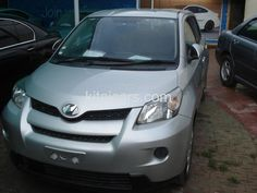 Toyota IST 1500cc – 2008  http://www.kitaicars.com/cars/toyota-ist-1500cc-2008/