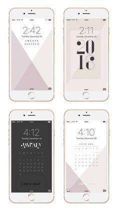 May Designs Blog - JANUARY 2016 PHONE + DESKTOP WALLPAPER DOWNLOADS