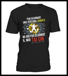 IL TAI CHI NON SI DISARMA (*Partner Link)