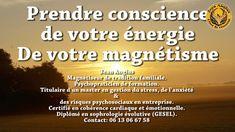 Comment utiliser votre magnétisme, développer votre magnétisme