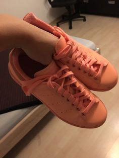 online retailer 711b4 ecbc2 Adidas Stan Smith Adidas Stan Smith, Will Smith, Flats, Ladies Shoes