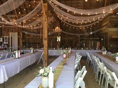 Loved it! Pinned it! A Blooming Envy Design! Wedding at Willow Pond, Weyauwega, WI