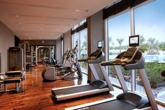 #Centro #Sharjah #gym