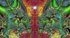 The Strange Way LSD Both Mimics Psychosis And Improves Mental Health | HuffPost