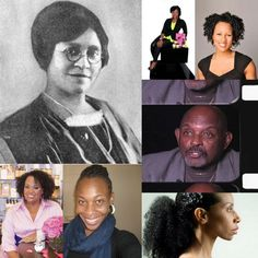 When the realms of hair and history collide, the first name usually mentioned is Madam C.J. Walker. While in many ways she was a pioneer in her own right, the history of our hair is as rich and div...